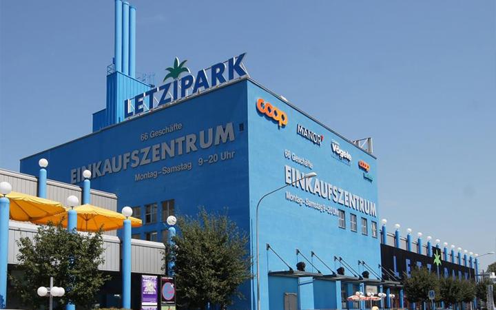 Letzipark Zürich